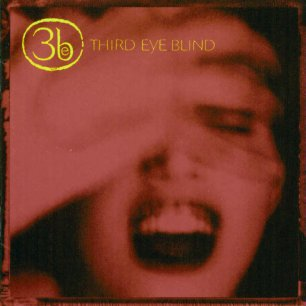 Paroles de chansons et pochette de l'album Third eye blind de Third Eye Blind