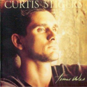 Paroles de chansons et pochette de l'album Time was de Curtis Stigers