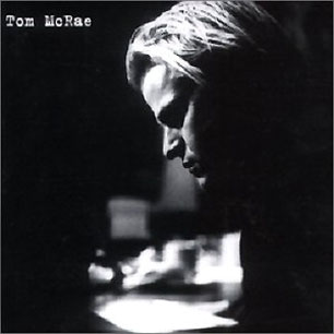 Paroles de chansons et pochette de l'album Tom McRae de Tom McRae