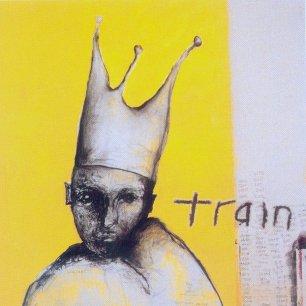 Paroles de chansons et pochette de l'album Train de Train