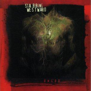 Paroles de chansons et pochette de l'album Ungod de Stabbing Westward