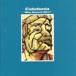 Paroles de chansons et pochette de l'album Way beyond blue de Catatonia