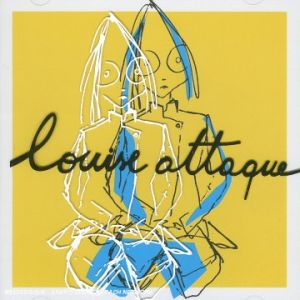 Paroles de chansons et pochette de l'album à plus tard crocodile de Louise Attaque