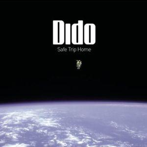 Paroles de chansons et pochette de l'album Safe trip home de Dido