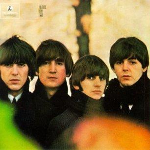 Paroles de chansons et pochette de l'album Beatles for sale de Beatles