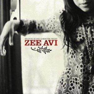 Paroles de chansons et pochette de l'album Zee Avi de Zee Avi