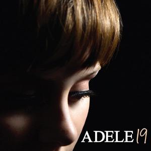 Paroles de chansons et pochette de l'album 19 de Adele