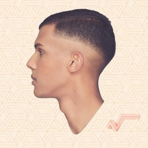 Paroles de chansons et pochette de l'album Racine carrée de Stromae