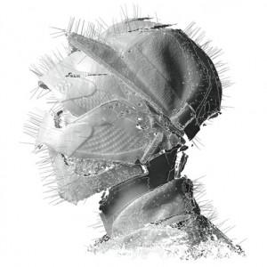 Paroles de chansons et pochette de l'album The golden age de Woodkid