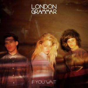 Paroles de chansons et pochette de l'album If you wait de London Grammar