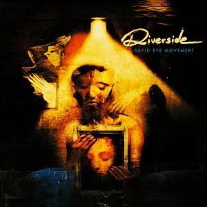 Paroles de chansons et pochette de l'album Rapid eye movement de Riverside