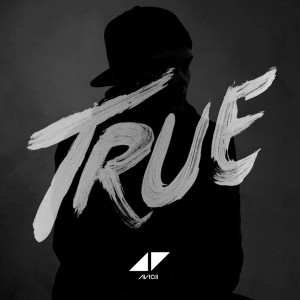 Paroles de chansons et pochette de l'album True de Avicii