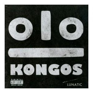 Paroles de chansons et pochette de l'album Lunatic de Kongos
