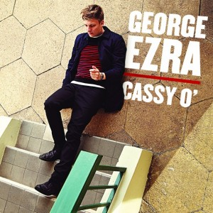 Paroles de chansons et pochette de l'album Cassy O' de George Ezra