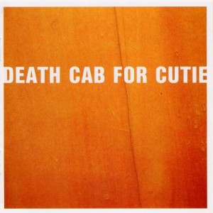Paroles de chansons et pochette de l'album The photo album de Death Cab For Cutie