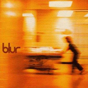 Paroles de chansons et pochette de l'album Blur de Blur