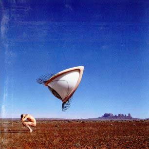 Paroles de chansons et pochette de l'album Bury the hatchet de Cranberries