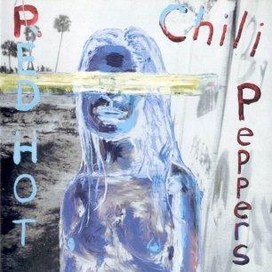 Paroles de chansons et pochette de l'album By the way de Red Hot Chili Peppers